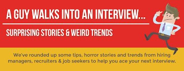 here s what not to do at your next job interview · talener what not to do on your interview