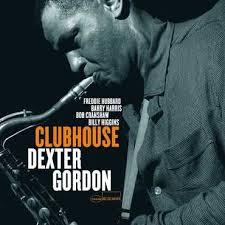 <b>Dexter Gordon</b> - <b>Clubhouse</b> - LP – Rough Trade
