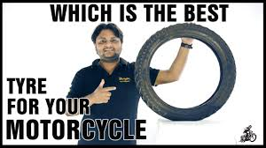 Which is the <b>best</b> tyre for your <b>motorcycle</b>   Ceat   Mrf   Michelin   Tyre ...