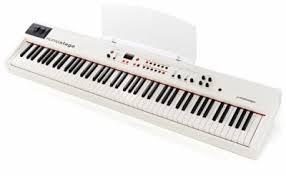 <b>Цифровое пианино Studiologic Numa</b> Stage купить в Санкт ...