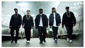 Image result for Straight Outta Compton film stills