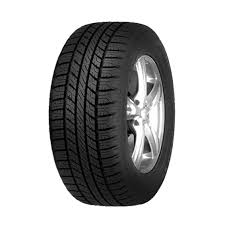 <b>Goodyear Wrangler HP</b> All Weather Car Tyre Online | Goodyear India