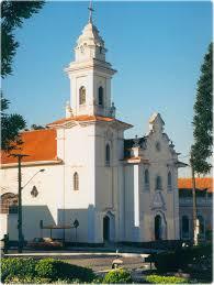 Resultado de imagem para Imagem da igreja Nossa Senhora do Rosário, de Benedito em Curitiba/PR