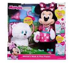 <b>Игровой набор Just play</b> disney Minnie Mouse - Минни Маус с ...