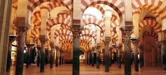 Resultado de imagen de mezquita de córdoba