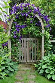 Small Picture 15 Best Garden Gates Ideas for Beautiful Garden Gates