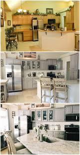 redo kitchen budget