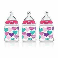 <b>Детские бутылочки</b> NUK - огромный выбор по лучшим ценам | eBay