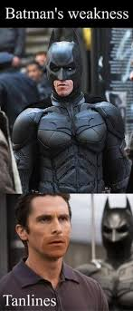Superhero Elite — Tan lines are the worse! Am I right ladies? via Relatably.com