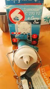<b>Лампа газовая Campingaz Lumostar</b> c270pz — купить в ...