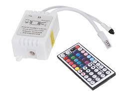 <b>Контроллер SWGroup RGB 12V-12V</b> IR-RGB-44-6A | www.gt-a.ru