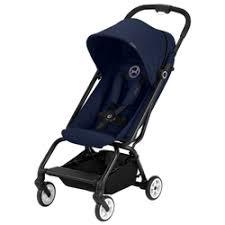 «<b>Прогулочная коляска Cybex Eezy</b> S Plus Tropical Blue ...