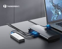 <b>ORICO Thunderbolt 3</b> Series Storage + Expansion_ORICO