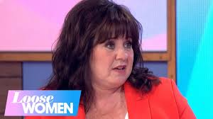 Coleen Opens Up About Being a Victim of a Scam | <b>Loose Women</b> ...