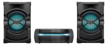 Купить <b>музыкальный центр Sony SHAKE-X10D</b> в Москве и Санкт ...