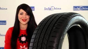 Летние шины <b>Michelin Latitude Sport 3</b> - YouTube