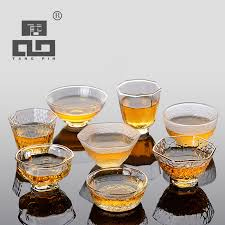 <b>TANGPIN glass</b> cup japanese heat resistant <b>glass tea</b> cup ...