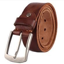 belt buckle prong