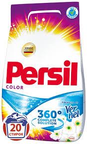 <b>Стиральный порошок Persil Color</b> Свежесть от Vernel 3кг