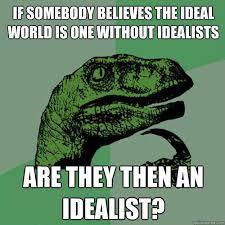 Philosoraptor memes   quickmeme via Relatably.com
