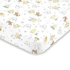 Disney Winnie The Pooh Classic Pooh 100% Cotton ... - Amazon.com