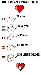Differenze Linguistiche | Know Your Meme via Relatably.com