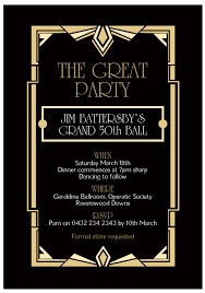 page 2 for query great gatsby invitations templates page 2 for query great gatsby invitations templates picturespider com