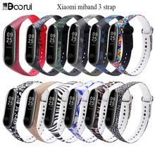 Popular Replace <b>Silicone Strap for Xiaomi</b> Mi Band 3-Buy Cheap ...