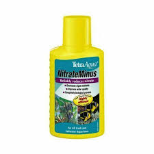 <b>Tetra Nitrate Minus</b> Remover NitrateMinus No3 Prevent Algae 100ml ...