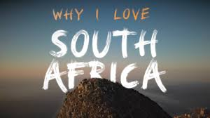 Why <b>I Love South</b> Africa | From Safari in Kruger to Cape Town ...