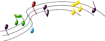 Resultado de imagem para gifs notas musicais