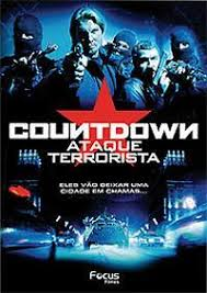 Countdown: Ataque Terrorista