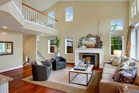 model living rooms: lakeview lane model home toll brothers traditional living room