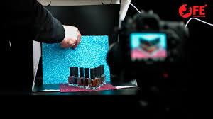 Фотобокс с подсветкой <b>Falcon Eyes</b> Macro <b>Cube LED</b> - YouTube