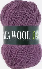 <b>Пряжа</b> для вязания <b>Vita Alpaca</b> Wool (Вита Альпака Вул) | Альпаки ...