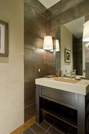 how to light your bathroom right ambient lighting fixtures