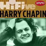 Rhino Hi-Five: Harry Chapin