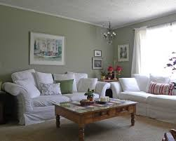 sage green walls saveemail afdd  w h b p farmhouse living room