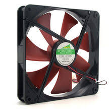 <b>140mm</b> case fan