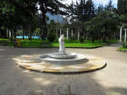 Resultado de imagen para parque fuente