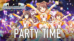 <b>Idolm</b>@<b>ster</b> Cinderella Girls Viewing Revolution - PS4(VR) - Party ...