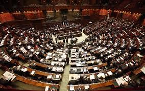 Organizzazione Della Camera Dei Deputati : Governo un ddl per dimezzare i parlamentari stipendi degli