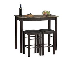 small dining tables sets: linon tavern collection  piece table set