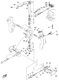 2002 mercury outboard wiring diagram mercury marine ignition on 40 horse force wiring diagram