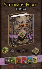 queste the official septimus heap blog categories angie sage book 6 books darke magyk syren tags angie sage darke flyte magyk physik queste septimus heap syren the magykal papers