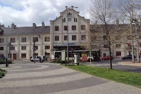 Liberec railway station