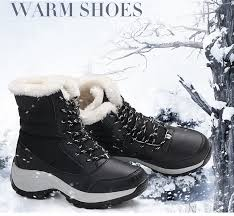 <b>Women Boots</b> Warm Fur Winter <b>Boots</b> Fashion <b>Women Shoes</b> Lace ...