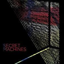 <b>SECRET MACHINES</b> by : Amazon.co.uk: Music
