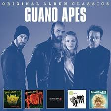 <b>Guano Apes</b> - <b>Original</b> Album Classics (2018, Box Set) | Discogs