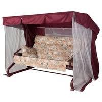 <b>Садовые качели Удачная мебель</b> Капри — <b>Качели</b> — купить по ...